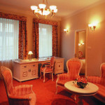 hotel blisko galerii krakowskiej