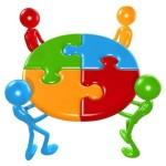 Gra miejska –  koncepcja na  teambilding