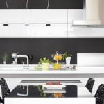 Efektywne i eleganckie wnętrze mieszkalne dzięki sprzętom na indywidualne zlecenie