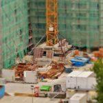 Stosownie z bieżącymi nakazami świeżo budowane domy muszą być gospodarcze.